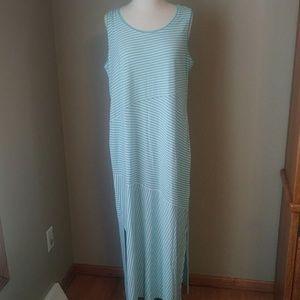 Zenergy by Chico's maxi dress
